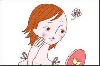 幼童嘴唇白癜风症状特点