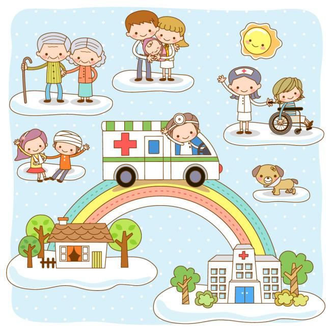 白癜风患者做好护理工作很重要
